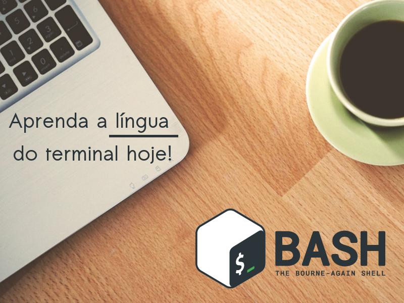 Curso de Terminal (bash)